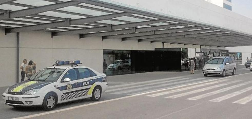 Los hospitales de la Comunitat tendrán una policía sanitaria
