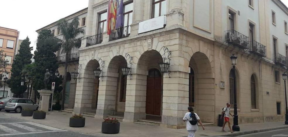 El ministerio obliga a Gandia a aplicar una subida del 4% en el IBI