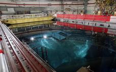 La central nuclear de Cofrentes estará parada una semana