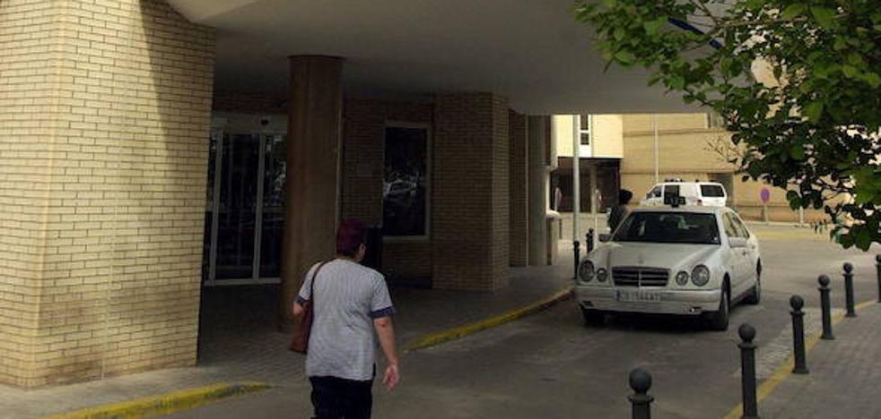 Roban 350.000 euros en material en el Hospital General de Castellón