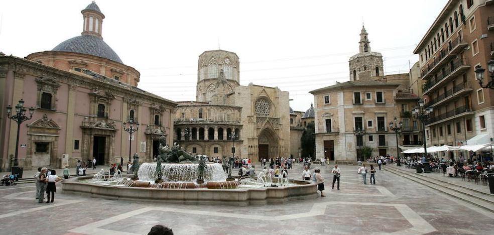 ¿Cuáles son los monumentos más visitados de Valencia?