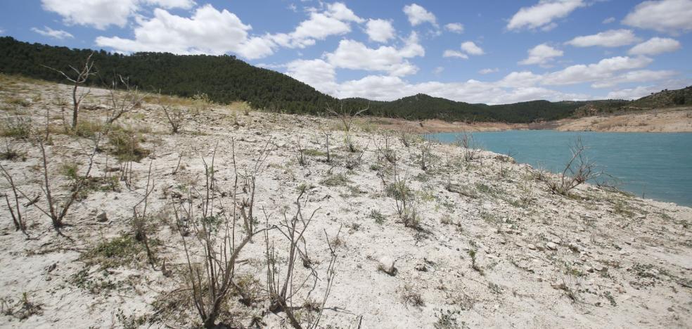 Los pantanos que abastecen Valencia, en la peor situación de la última década