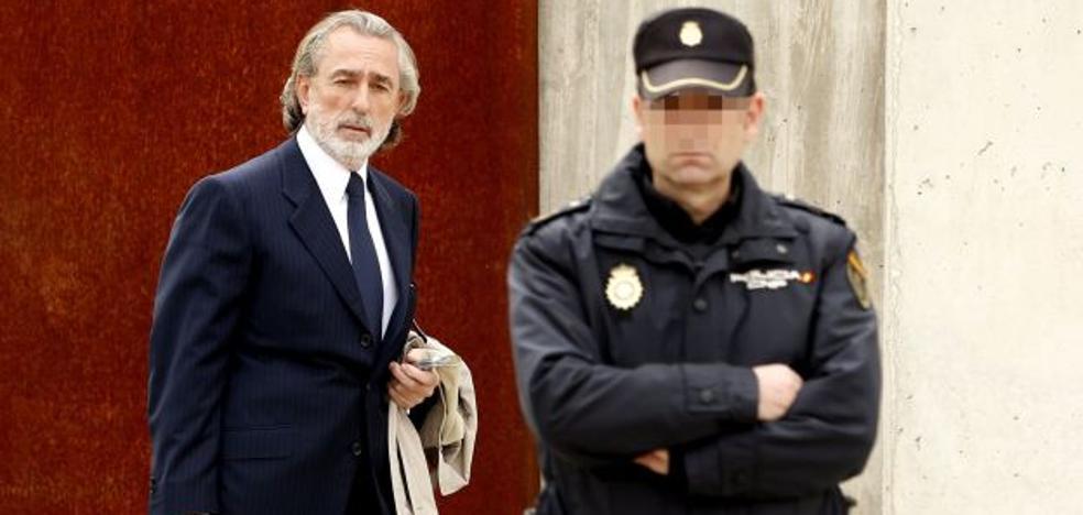 El PSPV reclama ilegalizar el PP tras la confesión de Correa