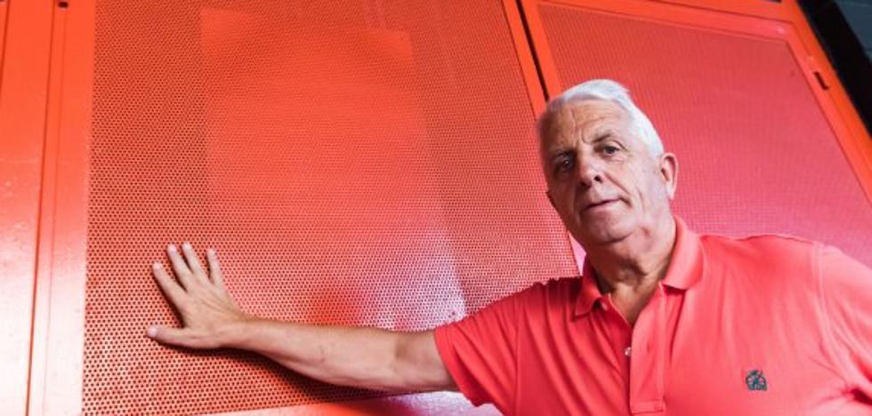 Blas Madrigal dimite como presidente de las peñas del Valencia CF