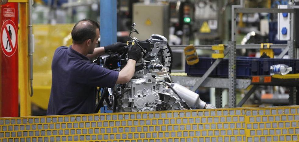 Ford Almussafes condiciona una parte del aumento salarial a la reducción del absentismo