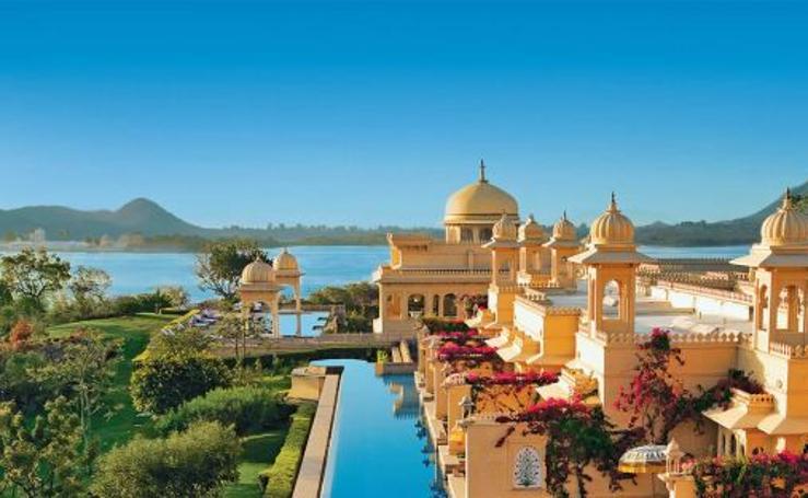 Fotos de los mejores hoteles del mundo