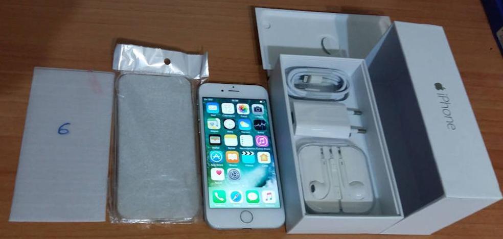 Apple ofrece descuentos de 60 euros para cambiar la batería de los iPhone