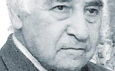 Muere Jesús Emilio Hernández Sanchis, cronista oficial de Albal, profesor e historiador