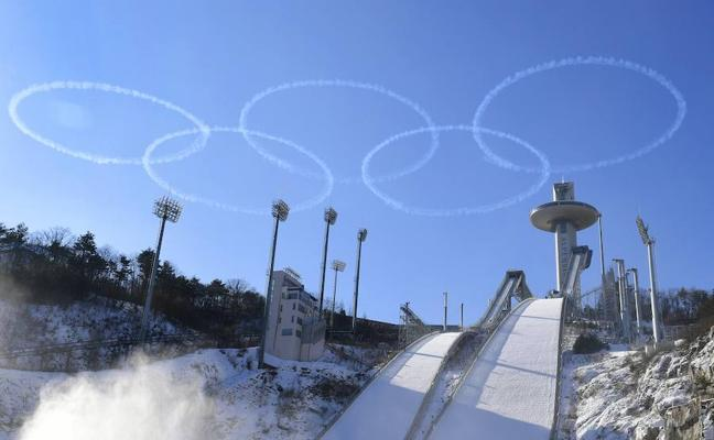 Las dos Coreas se reunirán en el COI el 20 de enero de cara a los Juegos