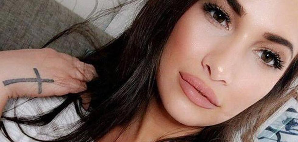 Olivia Nova, la cuarta actriz porno hallada muerta en los últimos dos meses