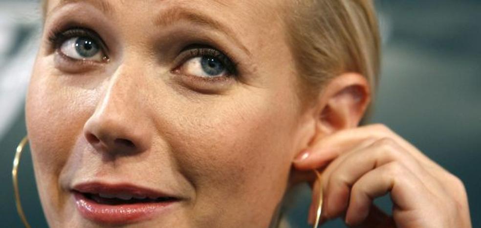 Gwyneth Paltrow recomienda lavativas de café para aliviar la depresión