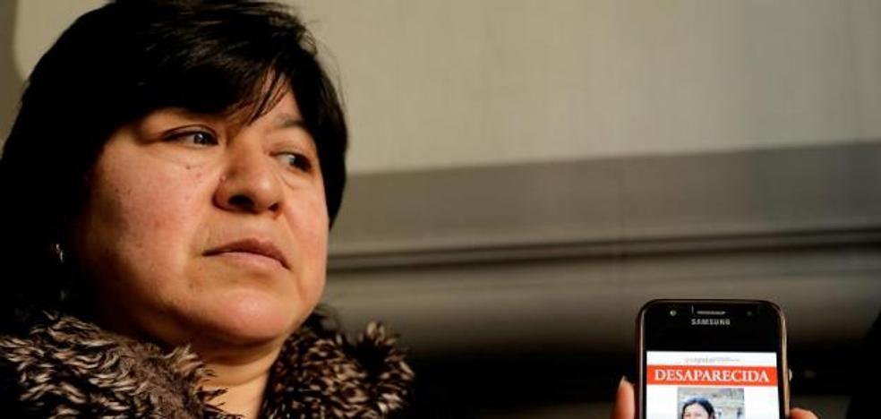 Los padres de la valenciana desaparecida en Perú viajan a Lima con fe en encontrarla