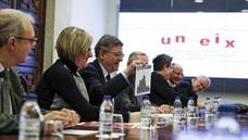 Ximo Puig: «Hay evidencias acumuladas de que ha habido financiación ilegal del PP»