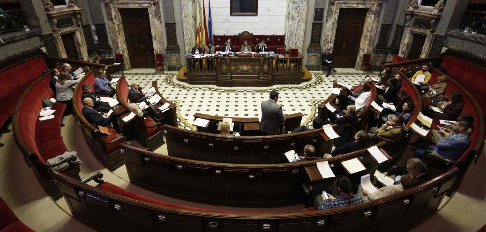 El Ayuntamiento de Valencia elimina el control fiscal previo sobre los contratos a dedo