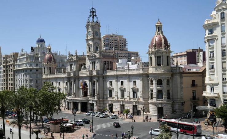 Fotos de Valencia, entre las ciudades españolas más nombradas en canciones