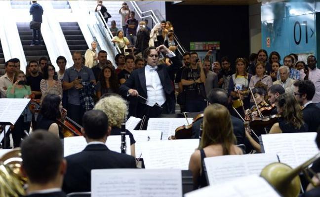 La agenda semanal de las bandas de música de la Comunitat Valenciana