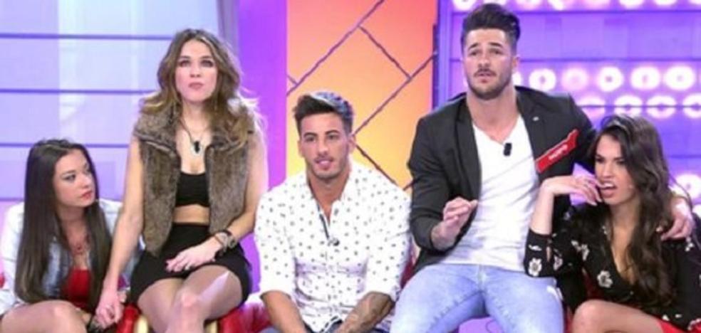 'Mujeres y hombres y viceversa' deja Telecinco