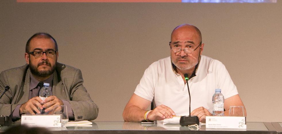 La Diputación de Valencia también contrató con la cuñada del dirigente de Compromís