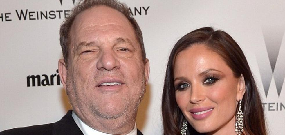 El divorcio le costará 20 millones a Harvey Weinstein