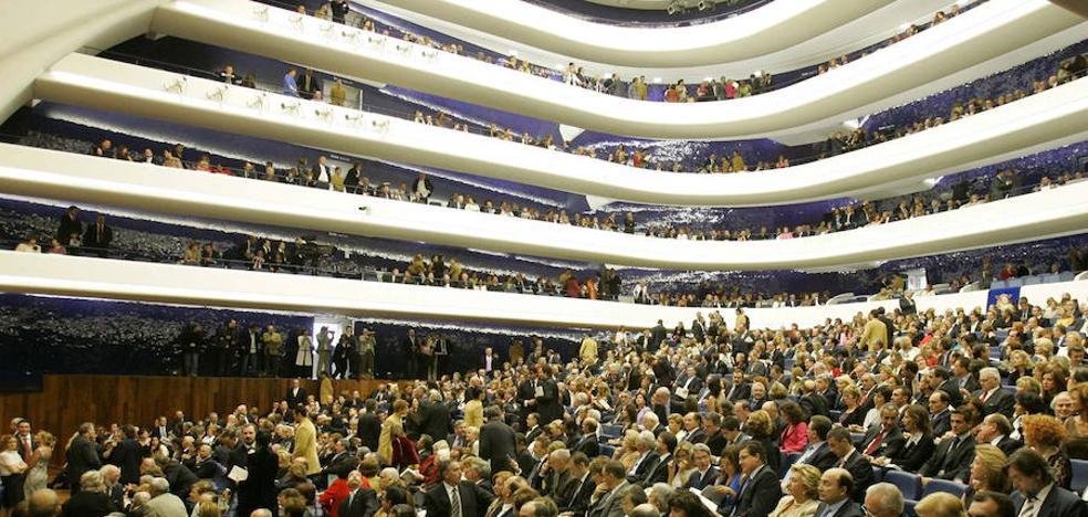 El futuro director artístico de Les Arts cobrará como máximo 135.000 euros