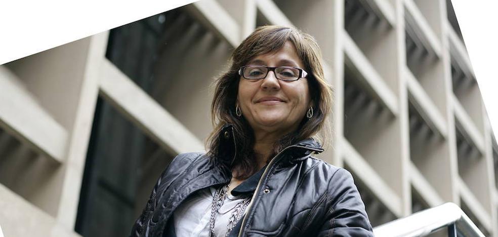 María Antonia García-Benau confirma su candidatura a rectora de la Universitat de València