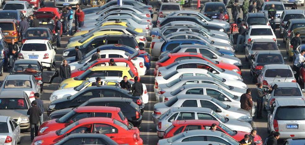 Los coches de segunda mano más vendidos en España: un diésel de más de 10 años procedente de un particular