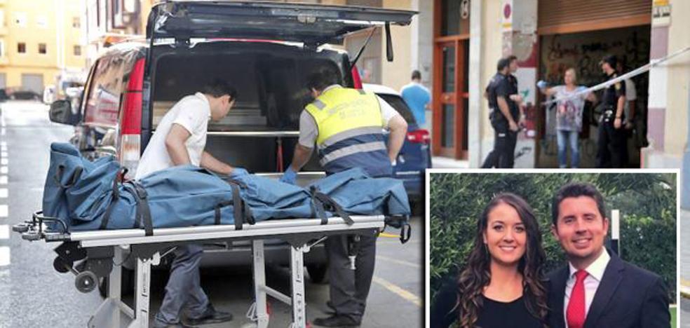 Detenida la esposa del hombre asesinado a cuchilladas en su garaje de Patraix