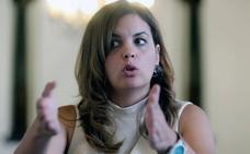 Sandra Gómez rechaza llegar a pactos con Maite Girau