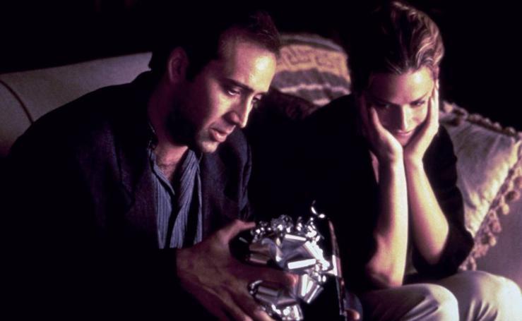 Las 10 mejores-peores películas de Nicolas Cage