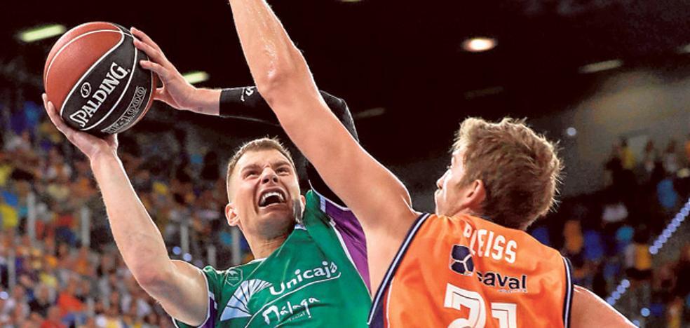 La Copa del Rey con el Valencia Basket, desde 600 euros