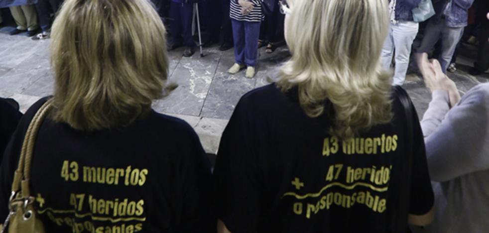 La Audiencia de Valencia rechaza la recusación del ponente del accidente del metro