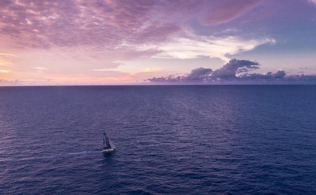 Incertidumbre en la Volvo Ocean Race