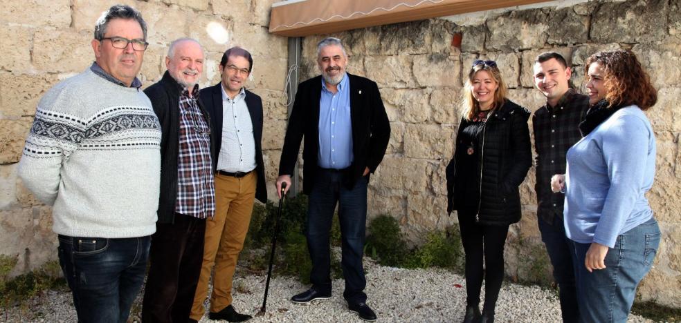 Enrique Moll y Óscar Mengual inician la batalla por conquistar la secretaría comarcal del PSPV