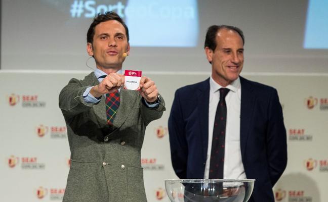 La Copa del Rey quiere al Valencia