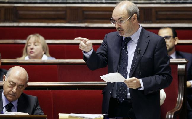 El PP denuncia a la Agencia Antifraude la mediación para evitar desahucios de Ribó