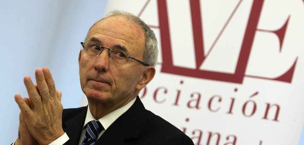 El empresariado valenciano despide a Francisco Pons