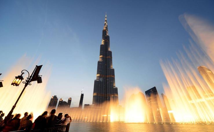 Fotos de las 10 ciudades del mundo más visitadas de 2017