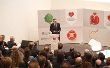Alicante será en mayo la capital nacional de la dieta mediterránea