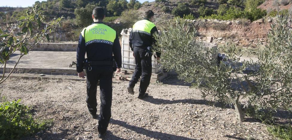 El Ayuntamiento de La Vall pudo llevarse desde abril la jauría que mató a un vecino