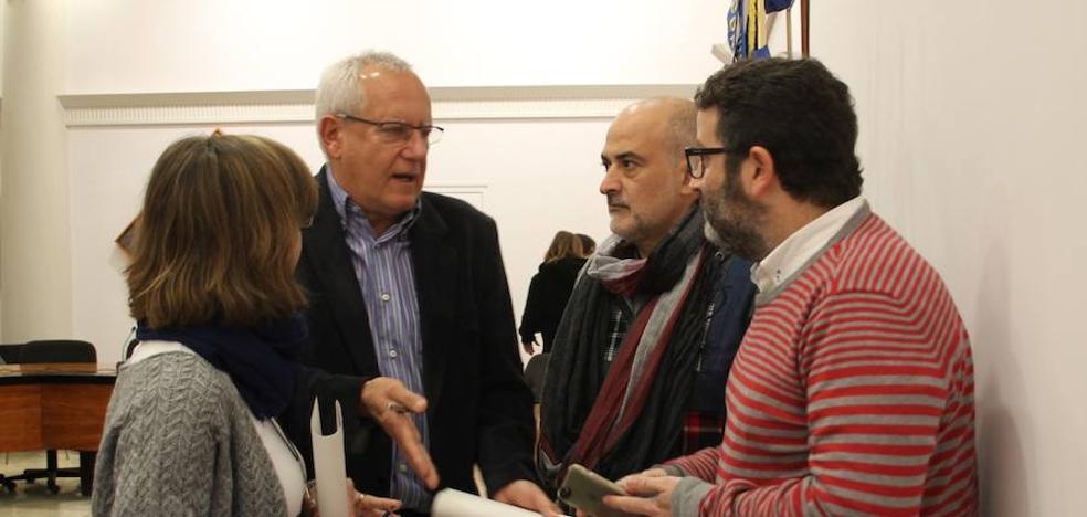 Dénia pide a la conselleria que corrija un error en las Normas Urbanísticas Transitorias y las divergencias respecto al PGE