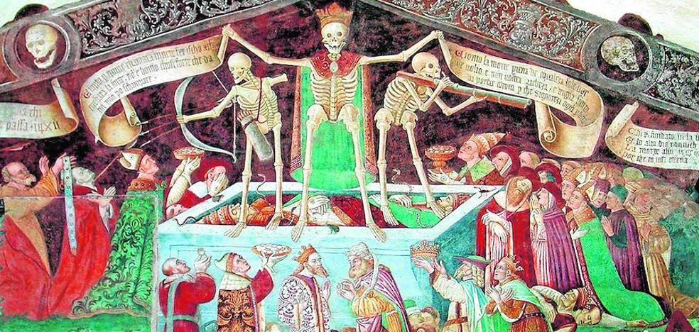 La peste en Valencia, cuando la realidad superó la ficción