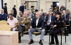 El juez de 'Gürtel' rechaza las nulidades pedidas por la excúpula del PP valenciano