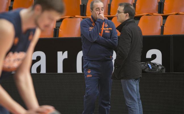 El Valencia Basket no decidirá si ficha a un pívot hasta saber cómo regresa Latavius Williams