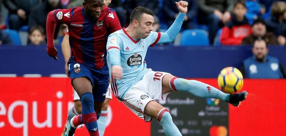 El club enfría la denuncia de Lerma por racismo y está pendiente de la Liga