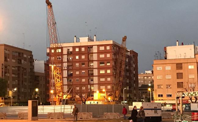 El PP de Mislata pide renegociar los planes urbanisticos ante las quejas por las torres de pisos