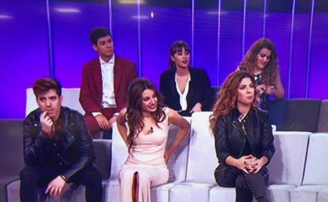 Operación Triunfo ya tiene a sus cuatro primeros finalistas