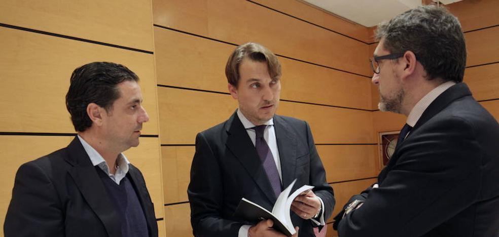Más de dos horas de reunión para gestionar la crisis del Levante