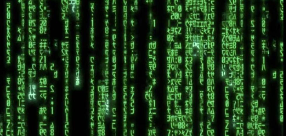 ¿Qué significa el famoso código de Matrix?