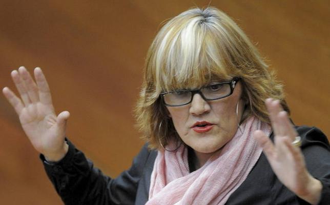 Ximo Puig ficha como asesora a la exdiputada socialista Nuria Espí