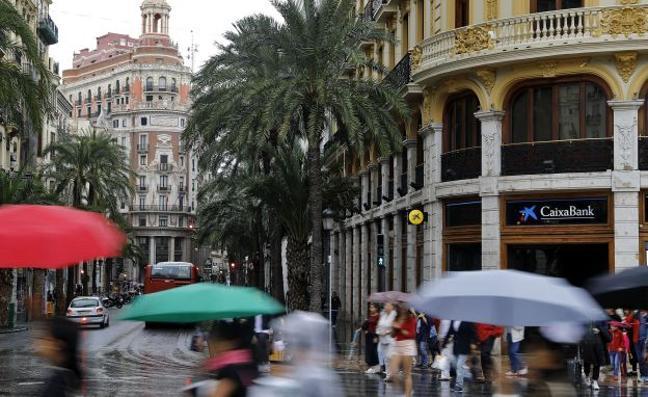 ¿De qué se quejan los valencianos?